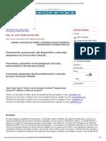 Prevención, promoción del desarrollo y atención temprana en la Escuela Infantil artículo.pdf