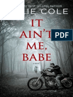 _1 - It aint me babe - Tillie Cole - TRT.pdf