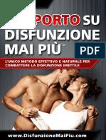 Disfunzione Mai Più Libro PDF Di Fabián Viatri