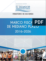 MARCO FISCAL 2016-2026