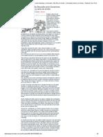Batalla de Marka Esqueña entre kataristas y virreinales, 233 años de olvido » Sociedad _ Diario Los Andes » Noticias Puno Perú