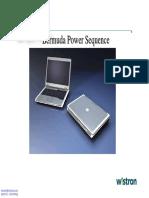 DELL Inspiron 640M - WISTRON BERMUDA - POWER SEQUENCE.pdf