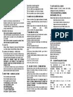 Canciones Misa de Salud 17-12-2019