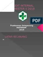 AUDIT INTERNAL SEMESTER II 2019.pptx