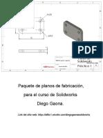 Libro Dibujos PDF Diego Gaona Solidworks..pdf
