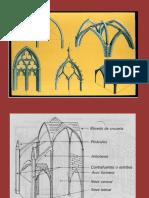 5.Presentación gótico