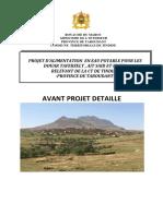 rapport tindine 23-07-2019