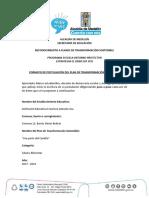 FORMATO DE POSTULACIÓN DEL PLAN DE TRANSFORMACIÓN SOSTENIBLE.docx