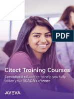 Citect-SCADA-Training-Catalog