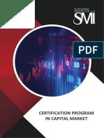 Stock Market Program (Weekday weekend)