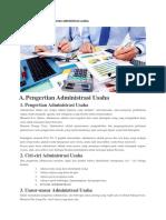 KD 3.3.Menerapkan dokumen administrasi usaha..docx