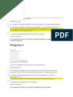 Evaluacion U1 microeconomia
