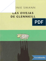 Las ovejas de Glennkill - Leonie Swann