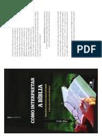 Como interpretar a Bíblia.pdf