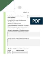 7 - Plan de formacion y capacitacion del capital humano