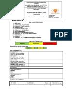 PT-Nº 01-5028  Soldadura Por Cuña Caliente