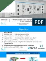 Introducción a los Sistemas de Distribución