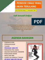 10. Dr. Judi J Endjun- Hand Out, 1000 HPK,