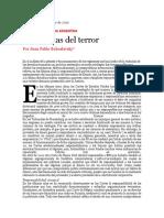 BANCOS Y DICTADURA ARGENTINA