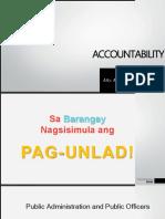 Accountability of Piublic Officers.pptx