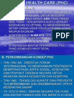 10. PHC