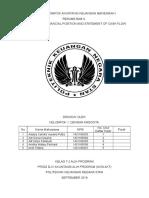Resume AKM Bab 4_Neraca dan Laporan Arus Kas.docx