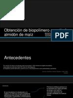 biopolimero