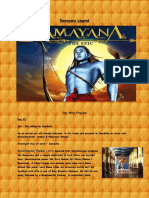 3. Ramayana Special package.docx