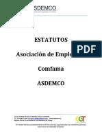 ESTATUTOS-ASDEMCO