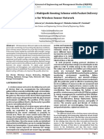 Energy Efficient Secure Multipath Routing Scheme with Packet Delivery Ratio for Wireless Sensor Network.pdf