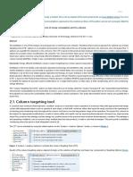 Optimization of Distillation Column Experiment