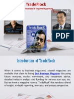 Young Businessmen Should Read Business Stories- TradeFlock