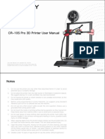 User Manual_CR-10S Pro_EN