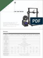 User Manual_CR-10_EN