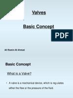 Module 1, Basic Concept