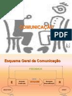 Comunicação e Comportamentos_slides