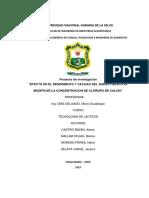 cloruro de calcio en queso fresco (proyecto).pdf