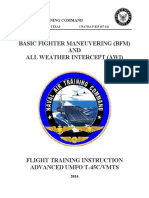BFM and Interception Handbook US Navy