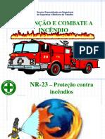 TTO- prev e comb a incêndio.ppt