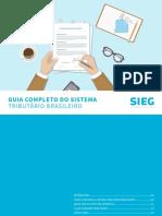 E-book - Sistema tributário brasileiro