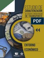 ESTUDIO DE CARACTERIZACIÓN - ECONOMIA