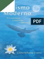 Budismo Moderno - O Caminho de Compaixão e Sabedoria-1