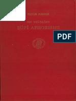 Sufi Aphorisms.pdf