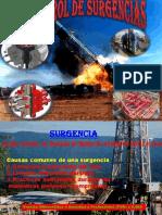 SISTEMA DE CONTROL DE SURGENCIAS 1