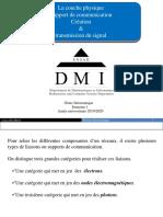 Couche Physique Creation Transmission Signal 3.PDF · Version 1