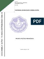 Projeto PPPE reformulado com graficos