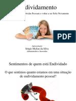 78 - Palestra Finanças e Endividamento Pessoal  V 2