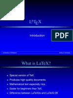 latex book