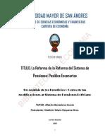 La Reforma de la Reforma del Sistema de Pensiones.pdf