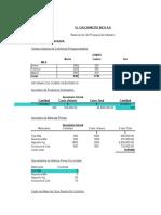 Presupuesto-COLCHONCITO